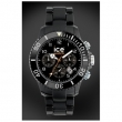 Часовник ICE WATCH CHRONO Black Plastic