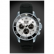 Часовник ICE WATCH CHRONO Black Sili
