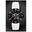 Часовник ICE WATCH CHRONO Black Sili White