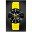 Часовник ICE WATCH CHRONO Black Sili Wellow