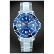 Часовник ICE WATCH CLASSIC CLEAR Blue