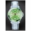 Часовник ICE WATCH CLASSIC CLEAR Green