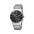 Мъжки часовник Esprit  Equalizer Black Metal Chrono