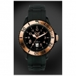 Часовник ICE WATCH ROSE GOLD Black Sili Big