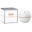 Hugo Boss IN MOTION WHITE за мъже EDT 40ml