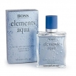 Hugo Boss ELEMENTS AQUA за мъже EDT 100 ml