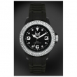 Часовник ICE WATCH STONE SILI Black Silver