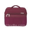 Чанта Delsey AC Beauty Case Red