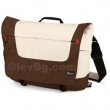 Чанта Lowepro Factor Messenger L Brown