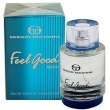 Sergio Tacchini FEEL GOOD за мъже EDT 100 ml
