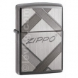 Запалка Zippo Unparalleled Tradition Black Ice